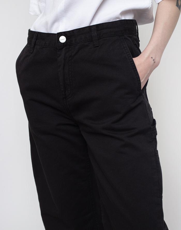 Jeans Carhartt WIP W' Pierce Pant Straight