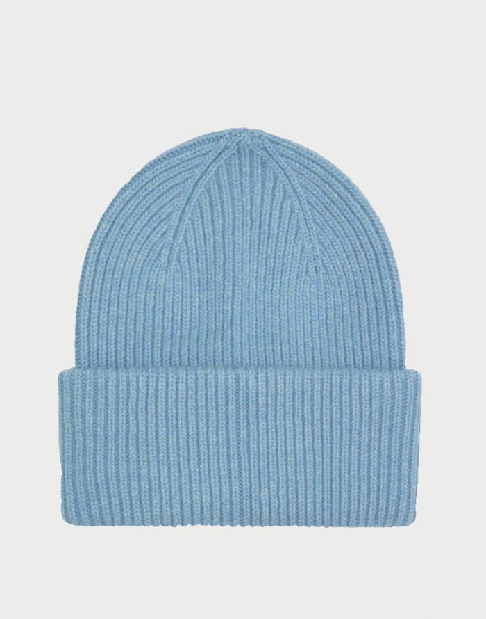 Beanie Colorful Standard Merino Wool Hat