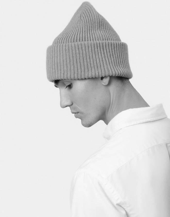 Beanie Colorful Standard Merino Wool Hat