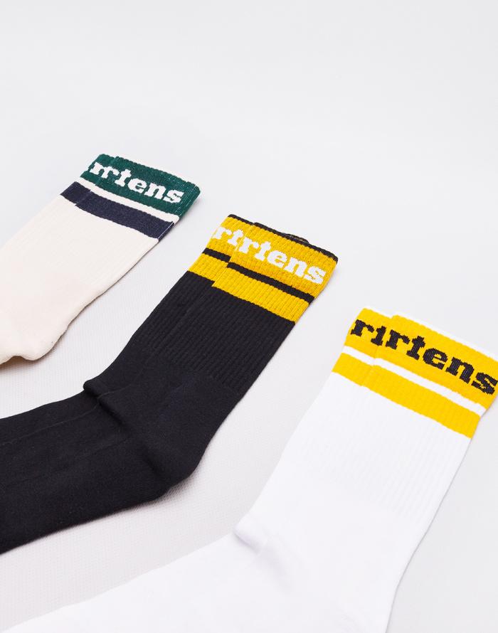 Socks Dr. Martens Athletic Sock 3PK