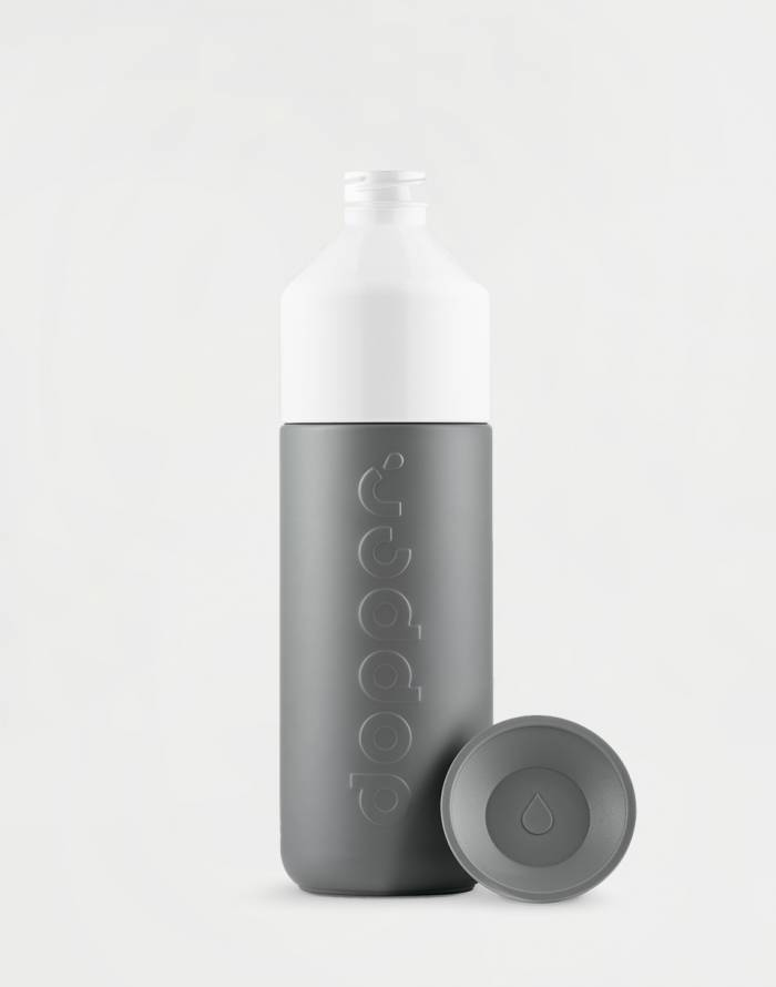 Thermo Bottle Dopper Insulated 580 ml