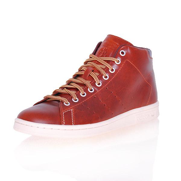 Shoe adidas Originals MCN Stan Smith Mid 84 Lab.