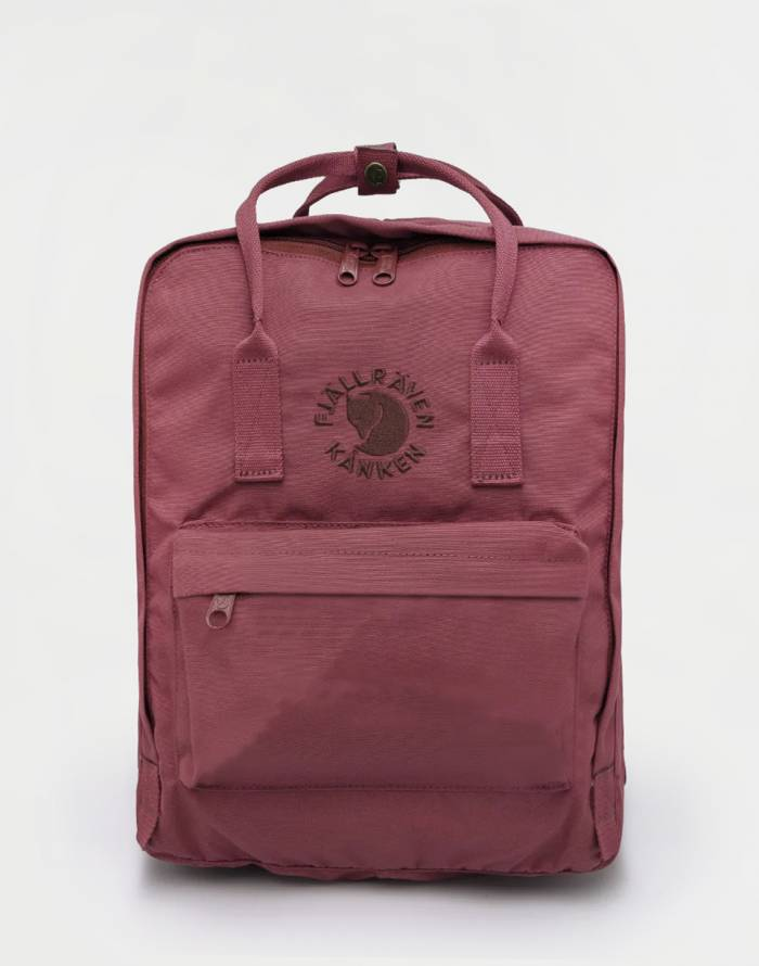 Urban Backpack Fjällräven Re-Kanken