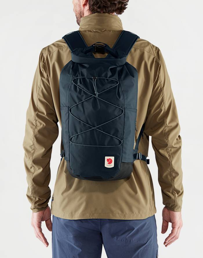 Urban Backpack Fjällräven High Coast Rolltop 26