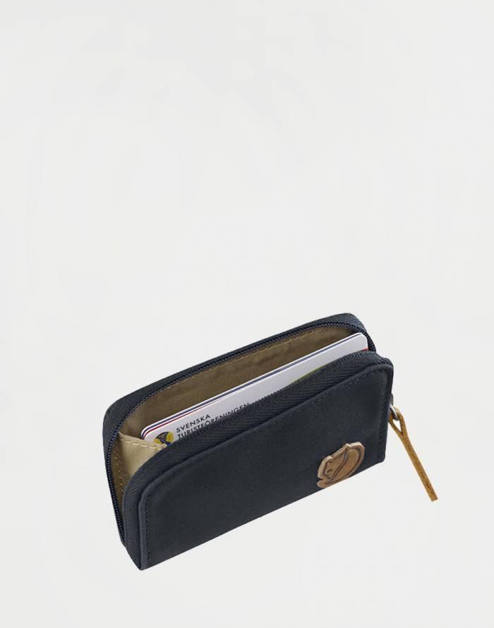 Canvas Fjällräven Zip Card Holder