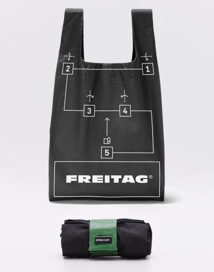 Tote Bag - Freitag - F621 Jack