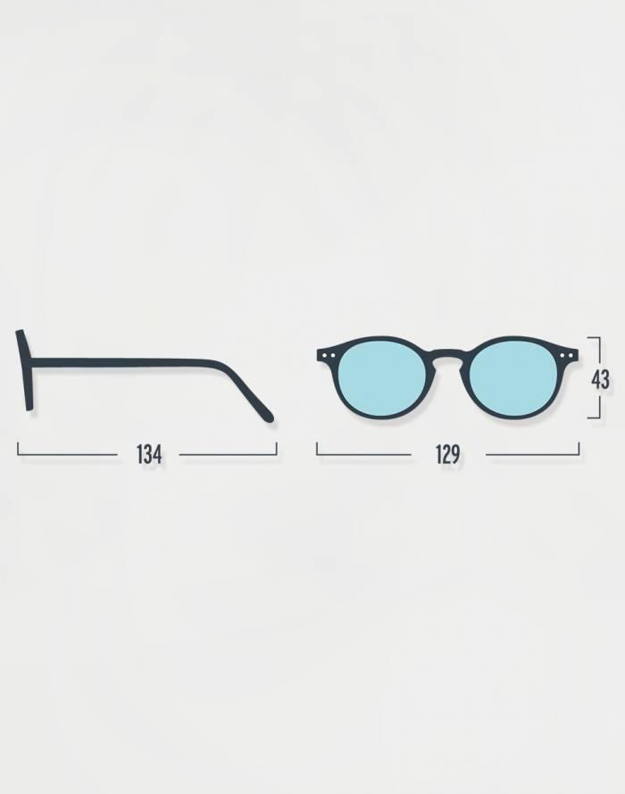 Computer glasses Izipizi Screen #H