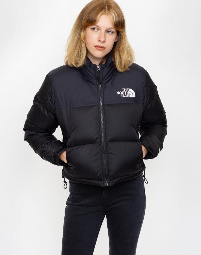 New The North Face TNF Women's $420 NUPTSE 700 Down Fill