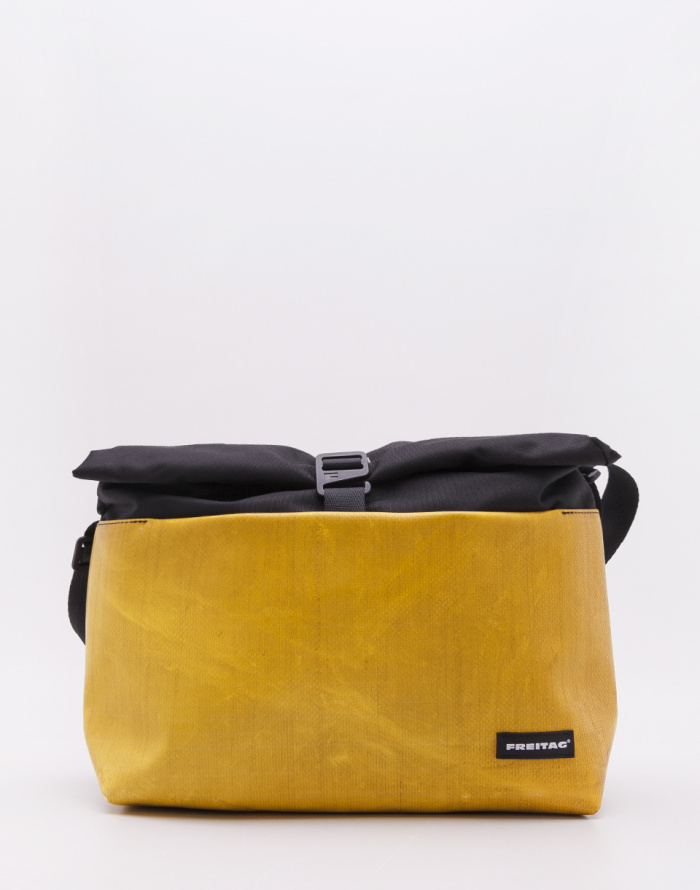 Messenger Bag - Freitag - F640 Rollin