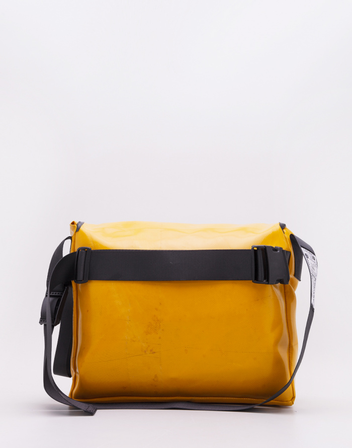 Messenger Bag - Freitag - F12 Dragnet