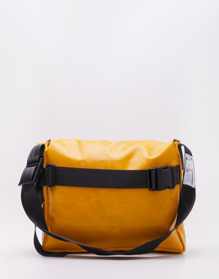 Messenger Bag - Freitag - F12 Dragnet