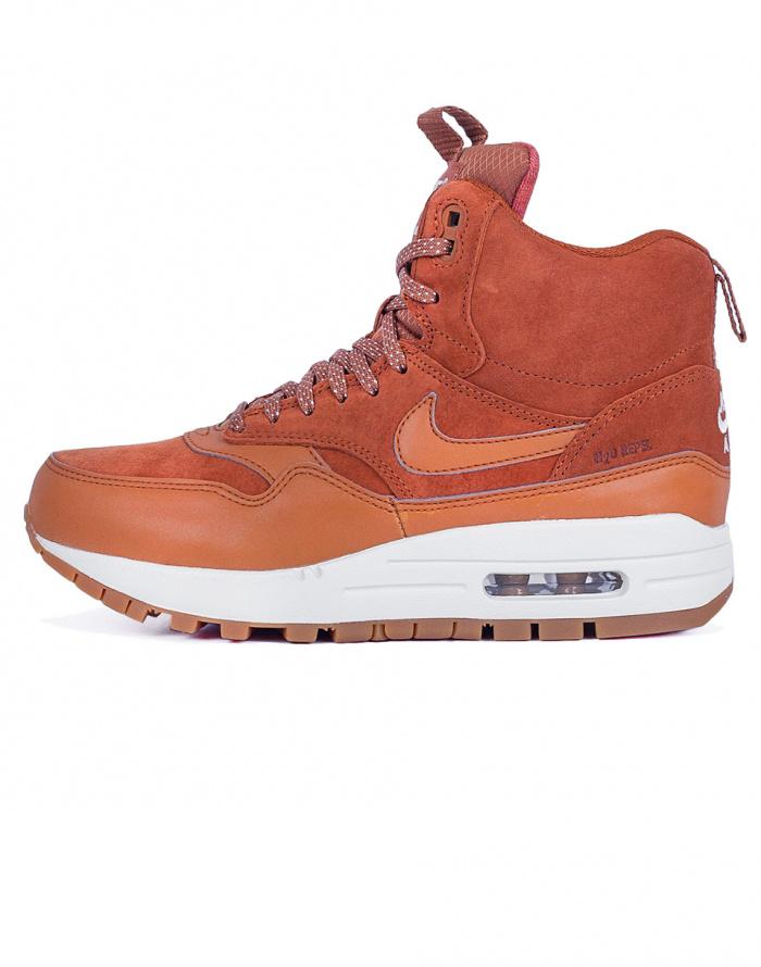 apasionado Verde cabina  Sneakers Nike Air Max 1 Mid SneakerBoot | Freshlabels.com