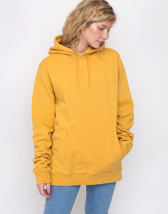 Sweatshirt Colorful Standard Classic Organic Hood