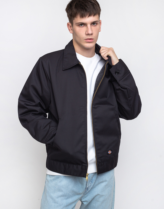 Jacket Dickies Lined Eisenhower Jacket