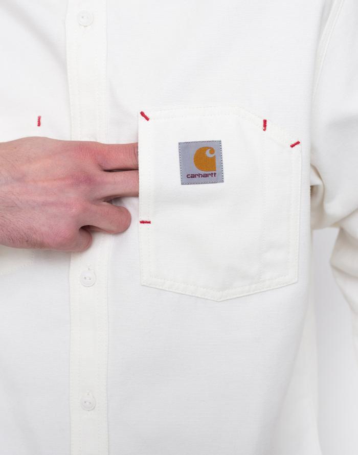 Long Sleeve Carhartt WIP Tony