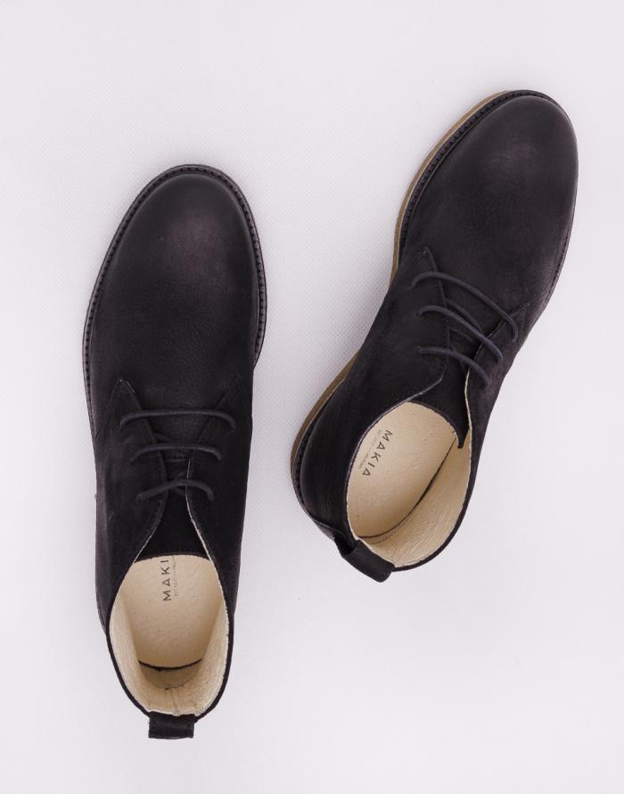 Shoe Makia Woodland