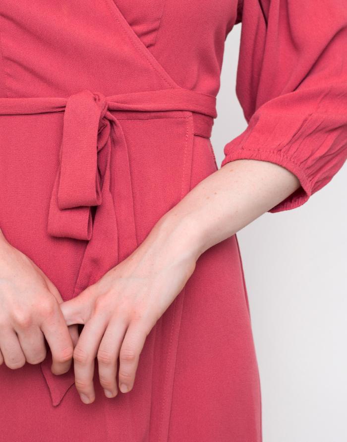 Dress - Edited  - Luane Dress