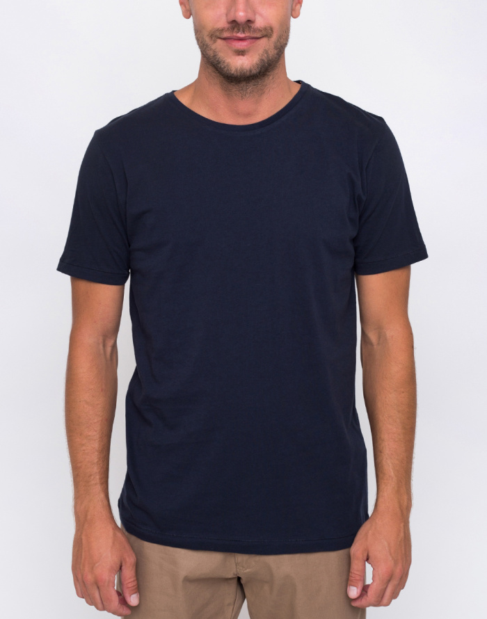 T-Shirt - Knowledge Cotton - Basic