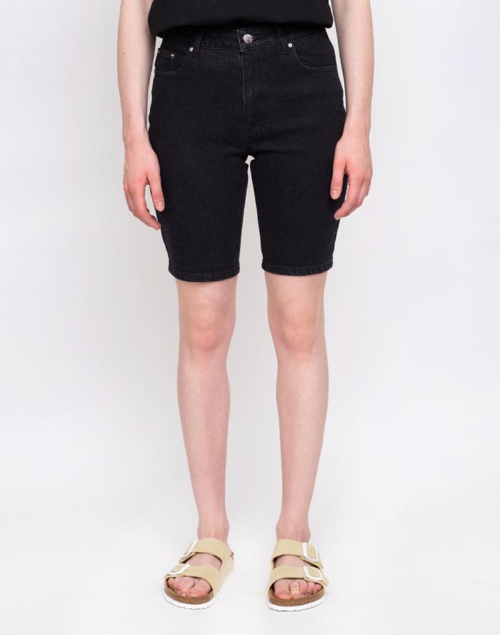 Shorts - Edited  - Oliv Denim