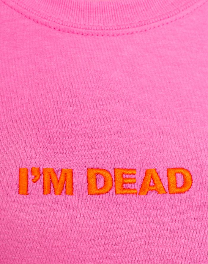 T-Shirt - The Ragged Priest - Dead Tee