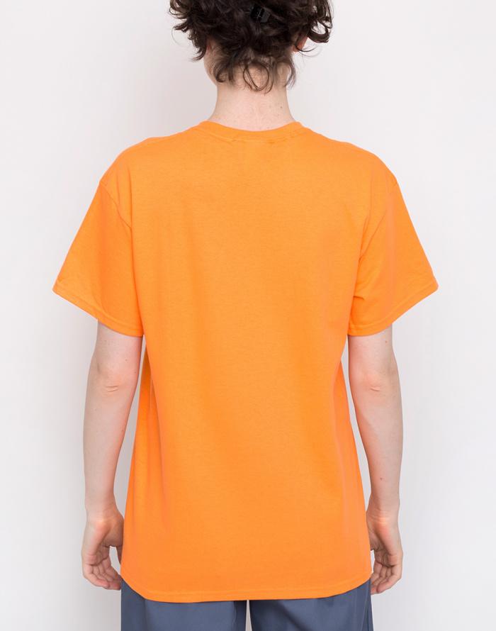 T-Shirt - The Ragged Priest - Scream Tee