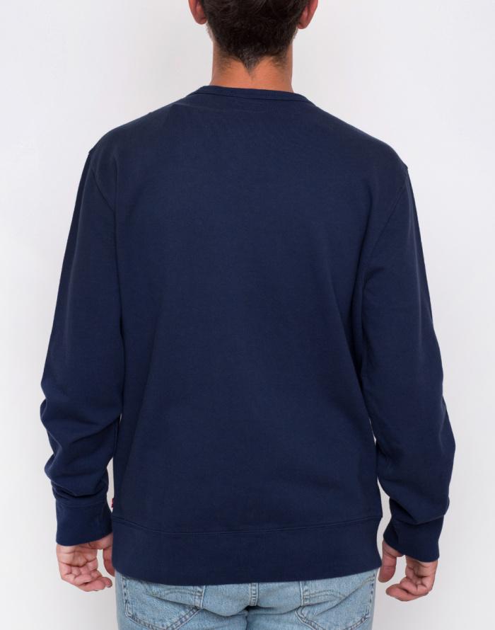 Sweatshirt - Levi´s® - Graphic Crew