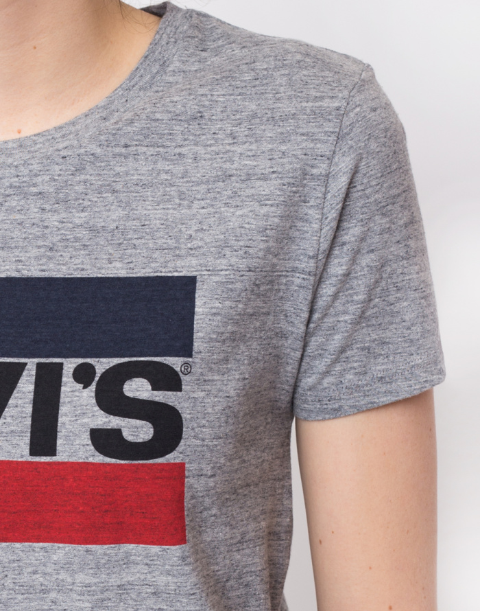 T-Shirt - Levi´s® - The Perfect Tee