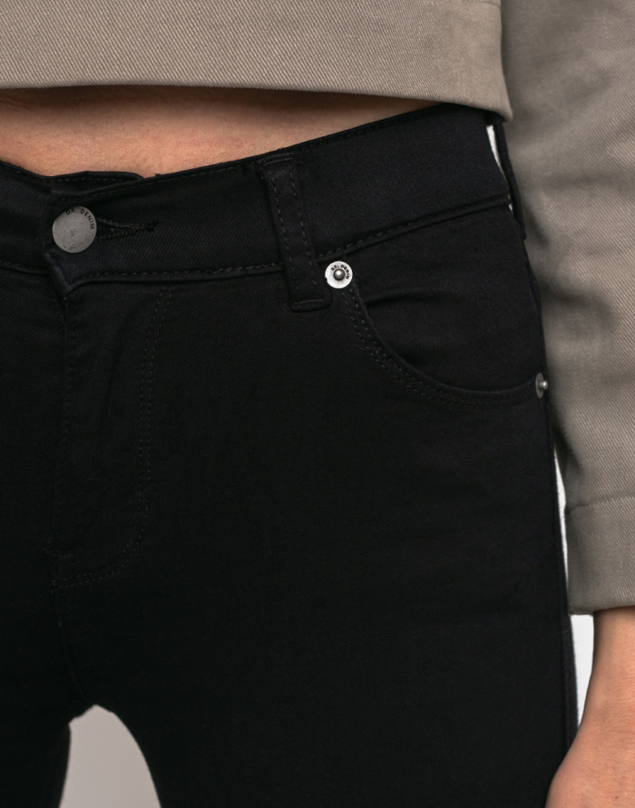 Pants - Dr. Denim - Lexy