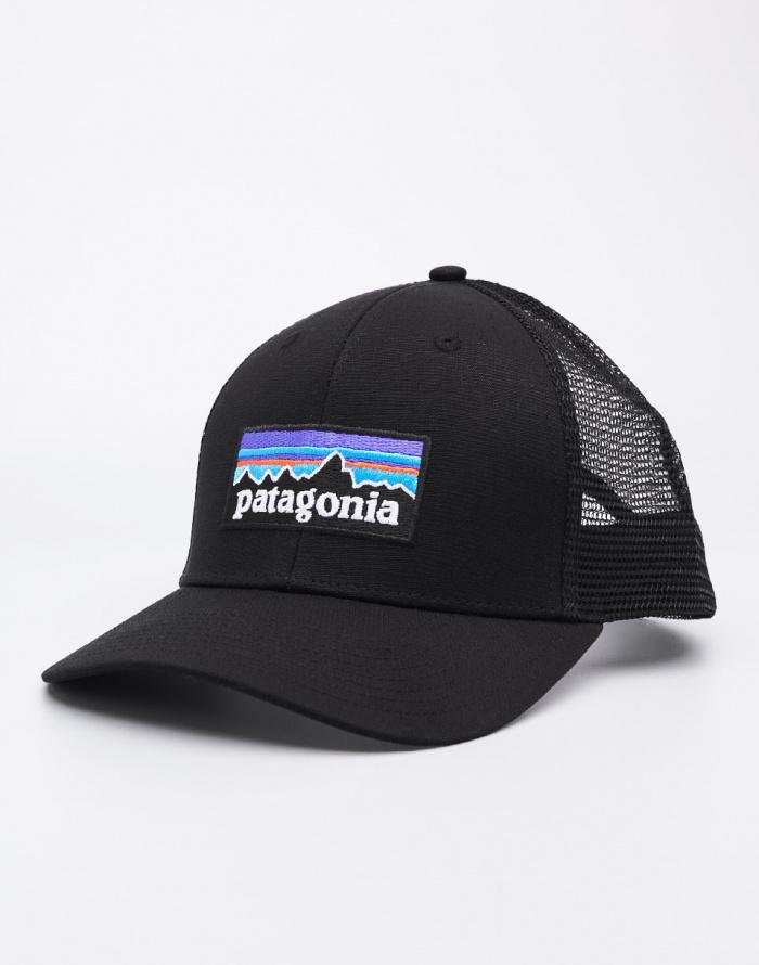 Cap Patagonia P-6 Logo