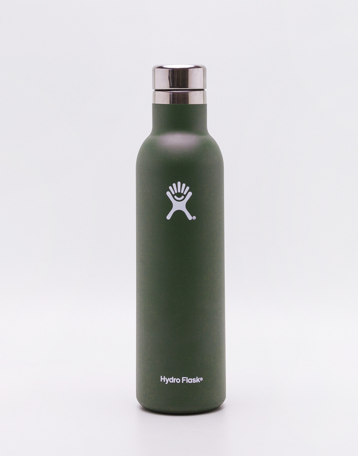 Thermo Bottle Hydro Flask Wine Bottle 750 ml