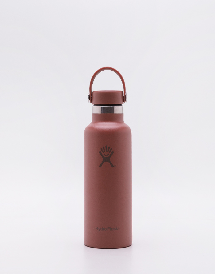 Thermo Bottle - Hydro Flask - Skyline Series Standard Mouth 532 ml