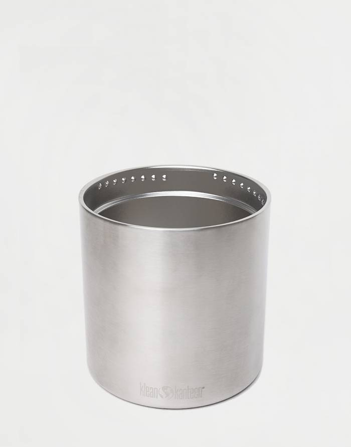 Food Container Klean Kanteen TKCanister 473 ml (w/Insulated Lid)
