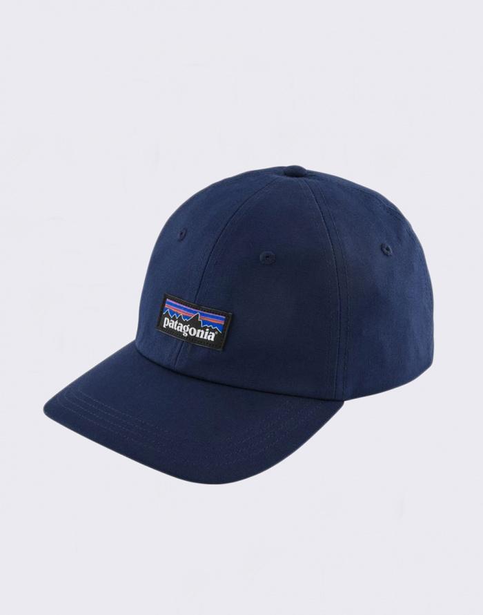 Cap - Patagonia - P-6 Label Trad Cap