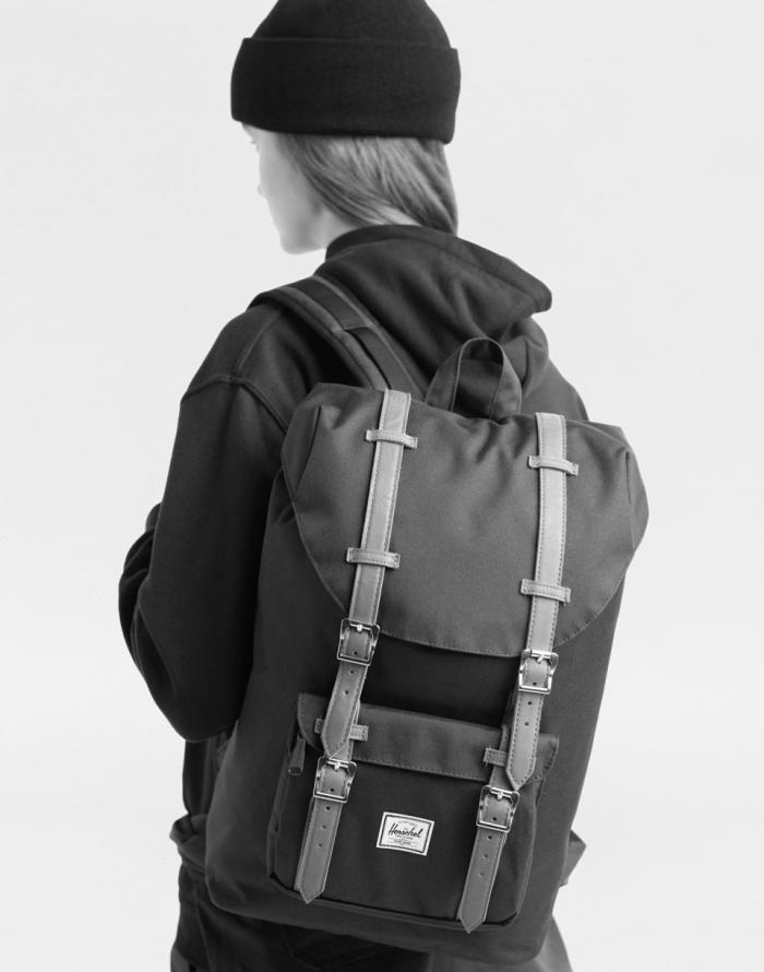 Urban Backpack Herschel Supply Little America Mid-Volume