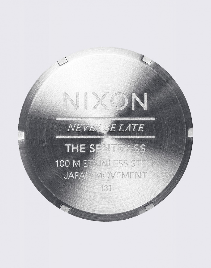 Watch - Nixon - Sentry SS