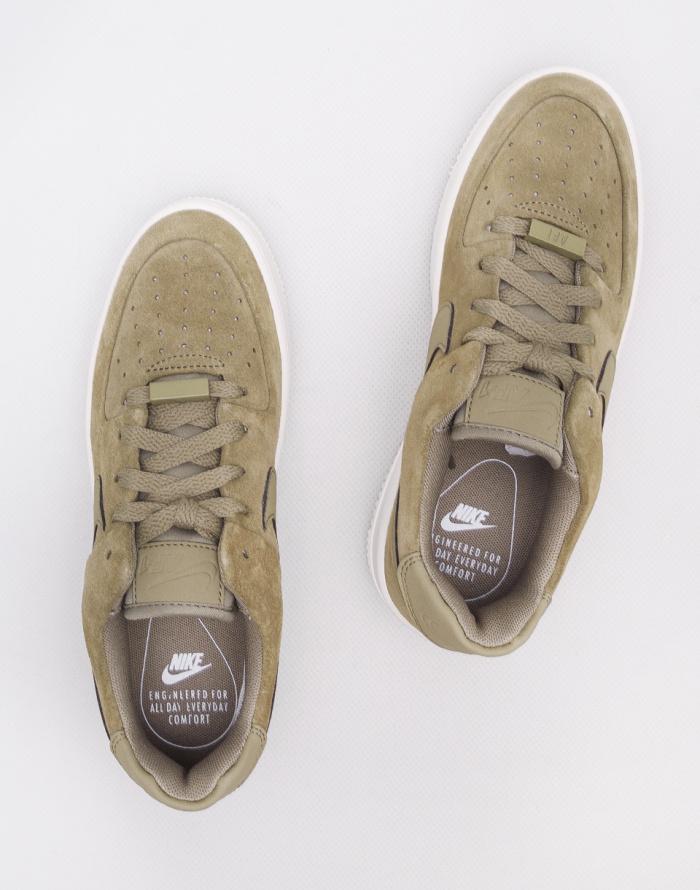 Shoe Nike Air Force 1 Sage Low