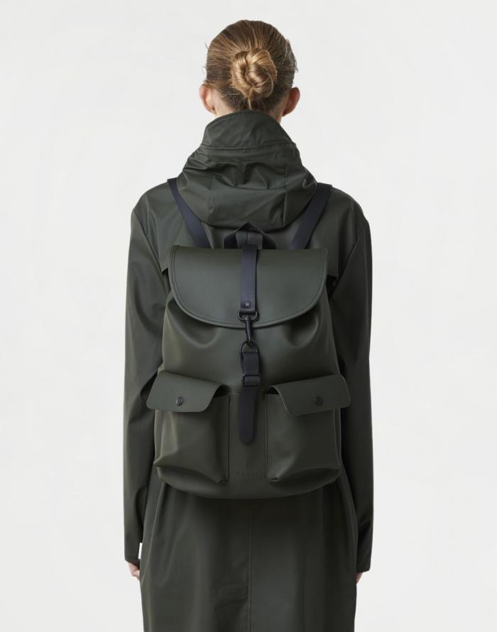 Urban Backpack Rains Camp Backpack