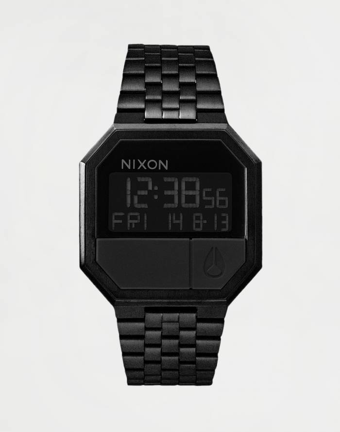 Watch Nixon Re-Run