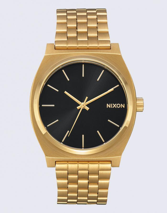 Watch Nixon Time Teller