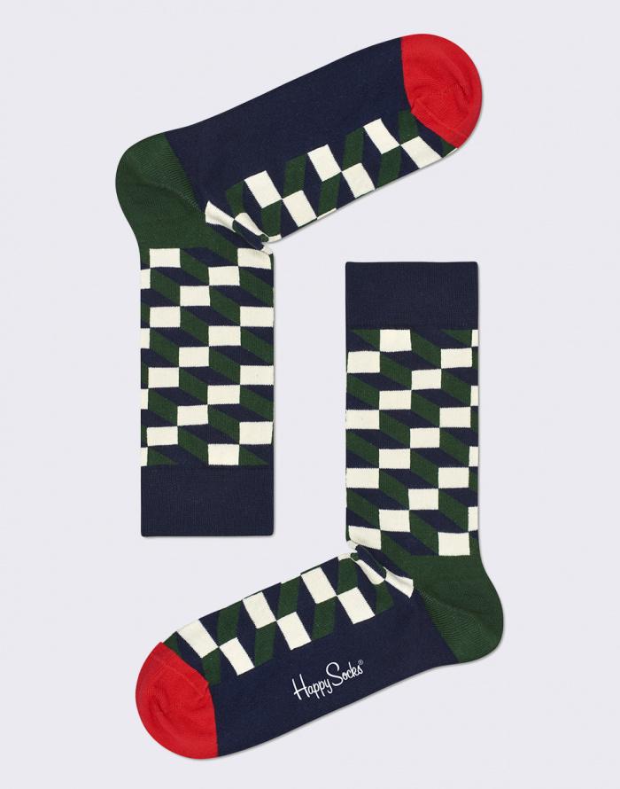 Socks - Happy Socks - Holiday Big Dot Gift Box