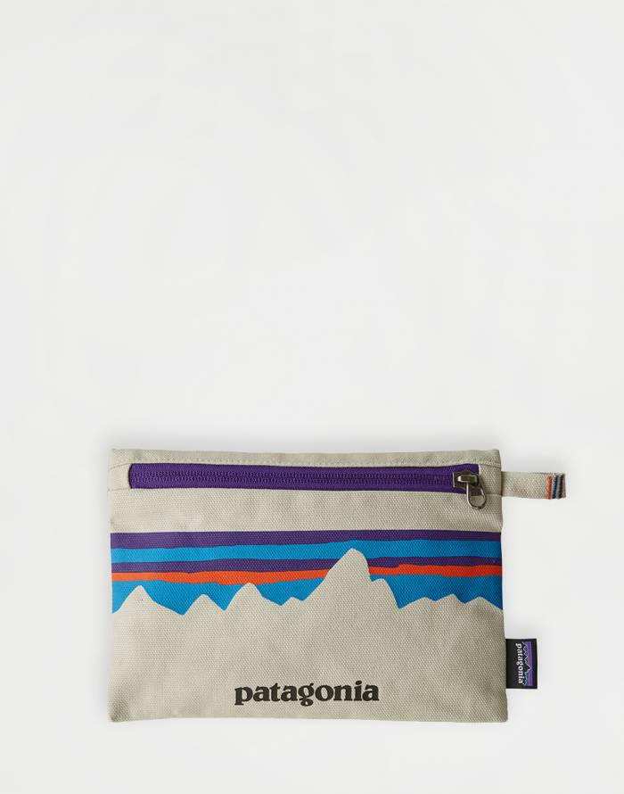 small items case Patagonia Zippered Pouch