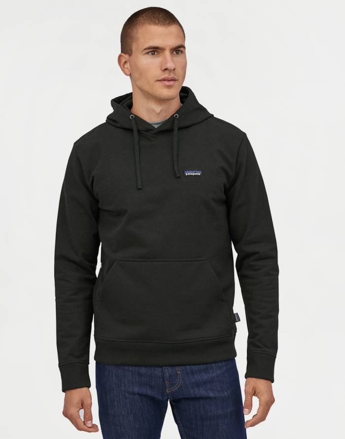 Sweatshirt Patagonia M's P-6 Label Uprisal Hoody