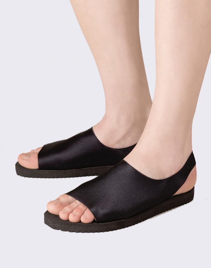 Sandal Plove Sandály Jednodílné