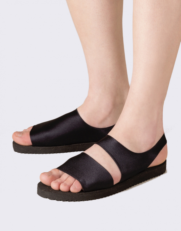 Sandal Plove Sandály Dvoudílné