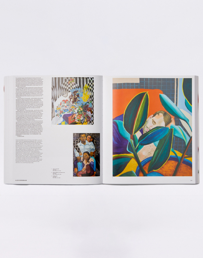 Book Phaidon Vitamin P3: New Perspectives in Painting