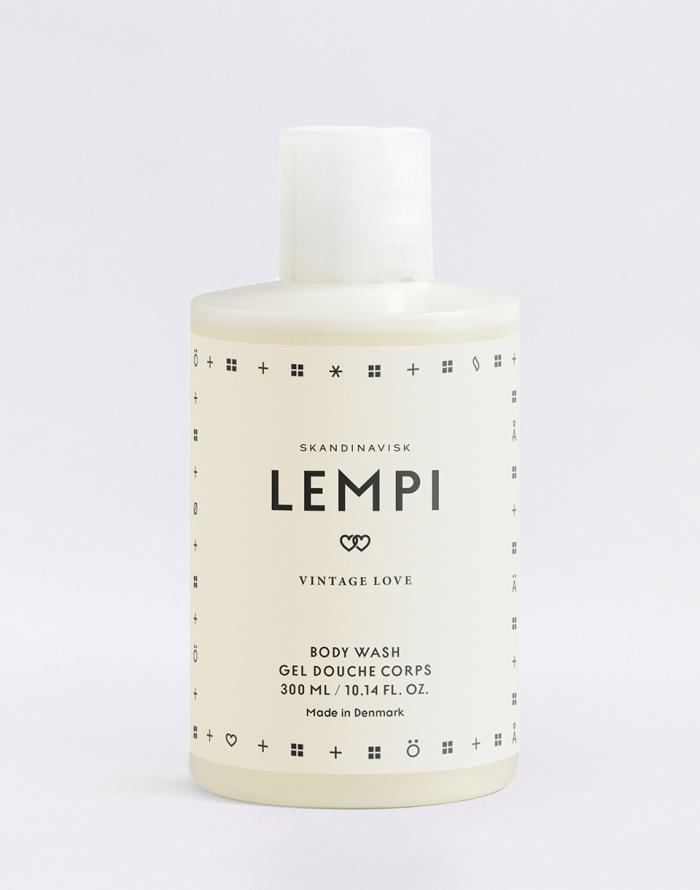 Cosmetics - Skandinavisk - Lempi 300 ml Body Wash