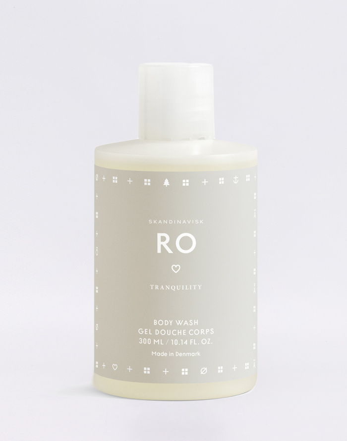 Cosmetics - Skandinavisk - RO 300 ml Body Wash