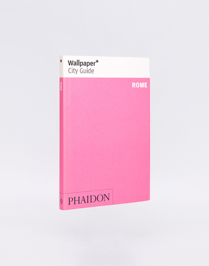 Book Phaidon WCG Rome