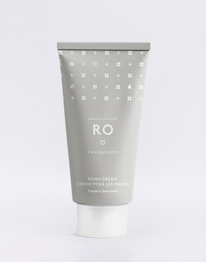 Cosmetics - Skandinavisk - RO 75 ml Hand Cream