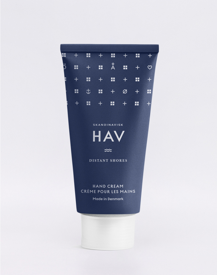 Cosmetics - Skandinavisk - Hav 75 ml Hand Cream